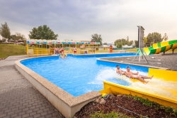 Aqualand INN Hotel